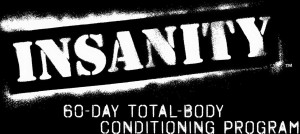Insanity 60 days